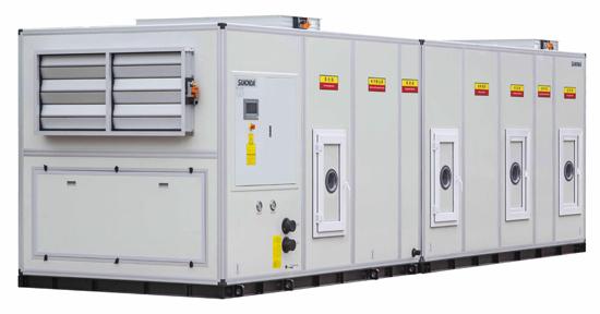 是指空调的三大核心电机(变频压缩机电机,室外风扇电机,室内风扇电机)