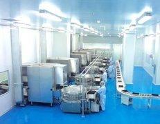 药厂净化设备GMP生产车间电气工程施工方案