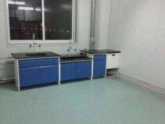 化验室竣工