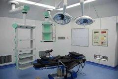 手术室净化的布局方式