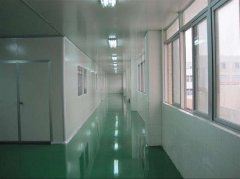 实验动物屏障设施的建筑和布局